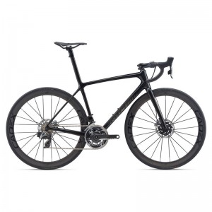 TCR Advanced SL 0 Disc Red